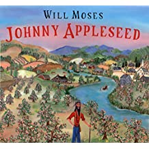 Johnny Appleseed: The Story of a Legend (English Edition)