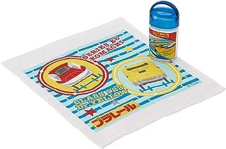 Skater 斯凯达 毛巾套装 附带盒子 毛巾 塑料轨道 20 32×30.5cm OA5