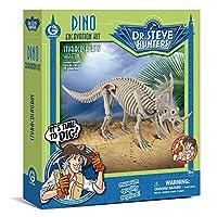 恐龙挖掘工具套件 斯蒂拉克龙