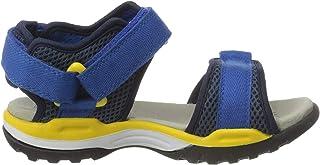 GEOX J borealis 男孩 C ,男孩凉鞋