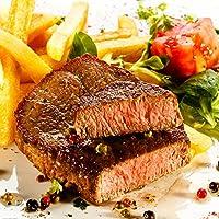 大希地 澳洲黑椒牛排套餐 10片装 调理牛排