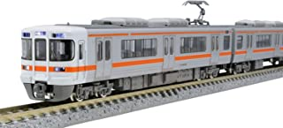 TOMIX N轨距 313 1100系近郊电车套装 4辆 98351 铁路模型 电车