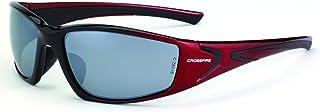Crossfire 眼镜 23233 RPG *眼镜 带黑色和红色镜面镜片