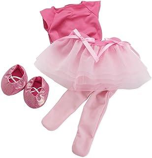 "Manhattan Toy 曼哈顿玩具 史黛拉玩偶 ""芭蕾短裙套装""配件"