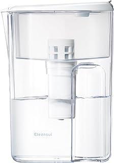 三菱化学·可菱水 壶型净水器 可菱水 CP407 CP407-WT