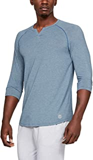 Under Armour 安德玛 Men's Recovery Henley 男士睡衣