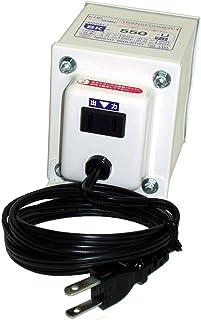 日章工业 变形金刚SK系列(电压增强・羽绒两用型) AC120V⇔AC100V550W SK-550U