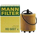 MAN 曼牌 (MANJS) 机油滤清器 HU6007x(赛威/君威/君越/威达/雅特G/950/萨博/科帕奇/迈锐宝)