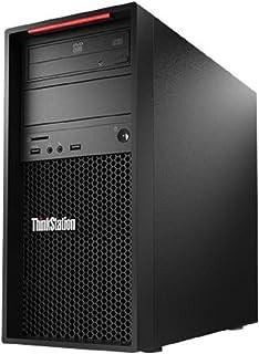 Lenovo 联想 ThinkStation P520c 塔式工作站 Intel Xeon W 2225 16GB 内存,512GB 固态硬盘,Win 10 Pro