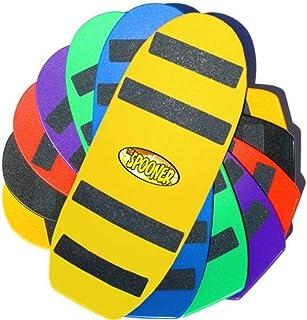 spooner boards pro – 黄色