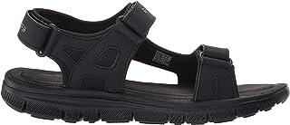 Skechers 51874 男士踝带凉鞋