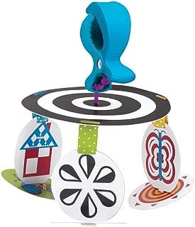 Manhattan Toy 曼哈顿玩具 Wimmer-Ferguson 婴儿智能传感便携式可移动旅行玩具