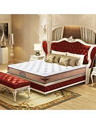 中国亚马逊: 斯林百兰(Slumberland) 梦境 弹簧床垫 180*200*23cm 英国皇室御用床垫 ¥2429