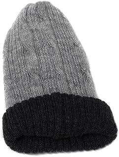 CAP HAT SKI 双面婴儿 Alpaca Briads 秘鲁手工制作