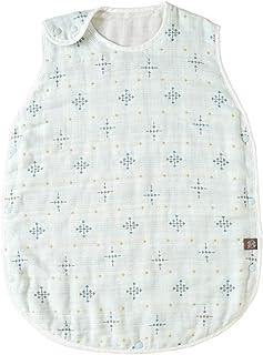 Bobo 棉×蚕丝 柔软的纱布睡衣(儿童尺寸) 19141004