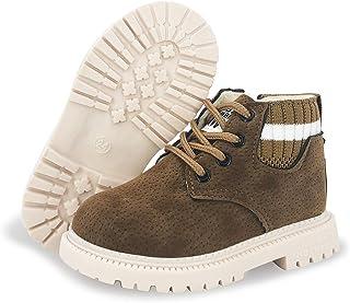 BENHERO 幼儿帆布运动鞋一脚蹬男孩女孩休闲时尚鞋