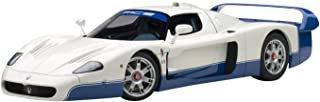 Auto Art 75801 Maserati Mc12 珍珠白 2004