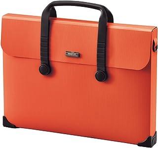 LIHIT LAB. 携带包 A4 橙色