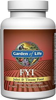 Garden of Life - FYI联接和组织食物 - 90锭