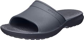 crocs 中性成人款经典拖鞋