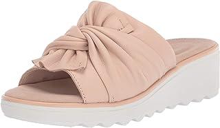 Clarks Jillian Leap 女士坡跟凉鞋