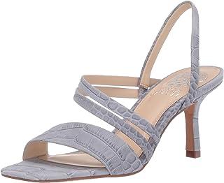 Vince Camuto 女士露跟高跟凉鞋