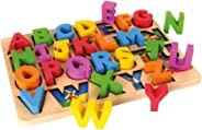Tidlo 木质字母板