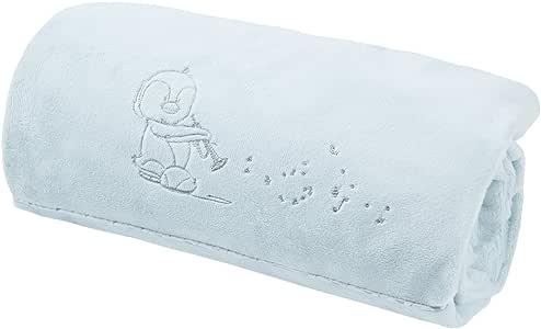 Noukies BB1430.23 Louis und Scott 床上用品Veloudoux,100 x 140厘米