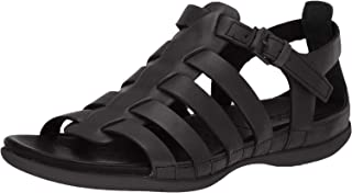 ECCO 爱步 Women's Flash 夏日凉鞋系列 女士绑带凉鞋