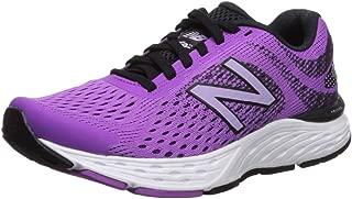 New Balance 680v6 女士缓震跑步鞋