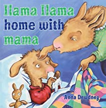 Llama Llama Home with Mama (English Edition)