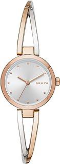 [DKNY]DKNY 手表 CROSSWALK NY2791 女式 【正规进口商品】