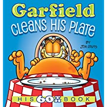 Garfield Cleans His Plate: His 60th Book (English Edition)