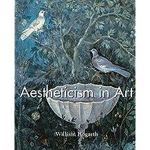 Aestheticism in Art (Temporis) (English Edition)