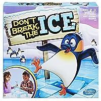 Don't Break the Ice Family Fun Interactive Board Game Hasbro C2093