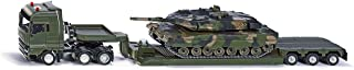 1:55 Low Loader With Battle Tank