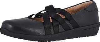 Vionic 女士 Magnolia Serenity 系带 Mary Jane 平底鞋 - 女士散步鞋,带隐藏式*足弓支撑