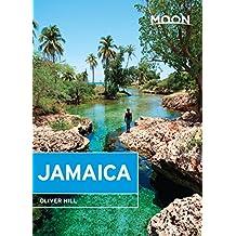 Moon Jamaica (Travel Guide) (English Edition)