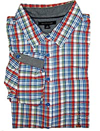 Tommy Hilfiger Womens Long-Sleeve Blouse