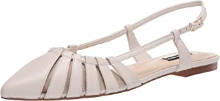 NINE WEST 女士芭蕾平底鞋