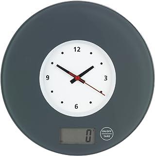 Wenko 时间表 电子数字秤 厨房秤 带传感器键盘和帐篷功能