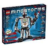 LEGO 乐高 乐高科技组MINDSTORMS 第三代机器人 31313 10+岁 积木玩具