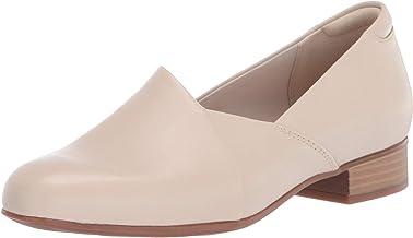 CLARKS Juliet Palm 女式樂福鞋