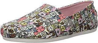 Skechers Bobs Plush-Rove Rover 女士芭蕾平底鞋