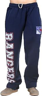 NHL 男士高级羊毛官方队长运动裤