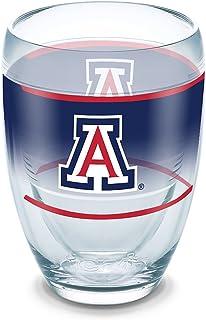 Tervis 带包装隔热玻璃杯 透明 9oz Stemless Wine Glass 1292074