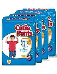 可爱训练裤, CR7007, 男孩, 2T-3T, 各种图案, 4, 4