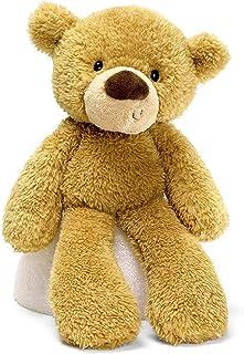 GUND Fuzzy 毛绒玩具熊