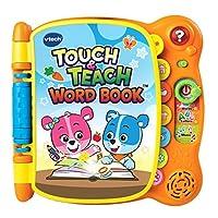 VTech 伟易达 触摸式单词书(无损包装)