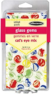 Midwest Products Value Pack Cats Eye Glass Gems